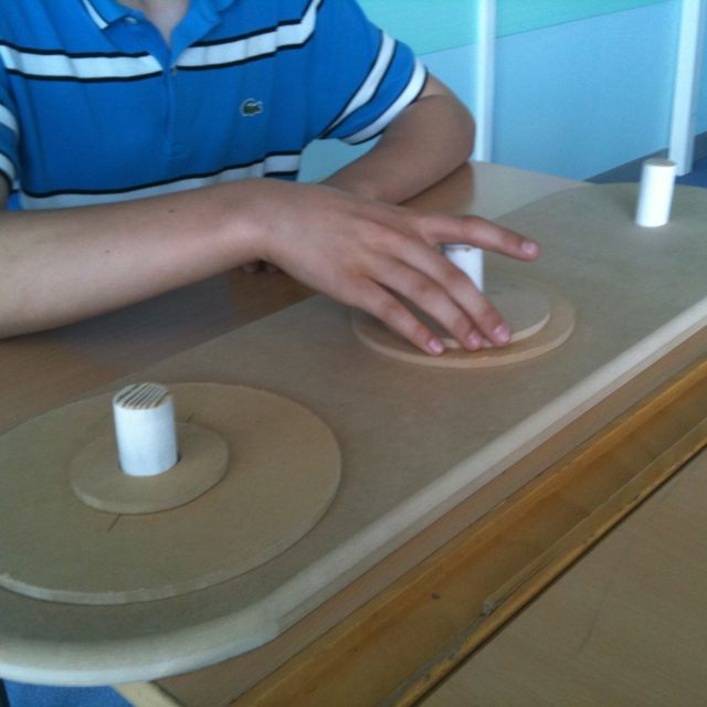 IB Maths Studies: Tower of Hanoi