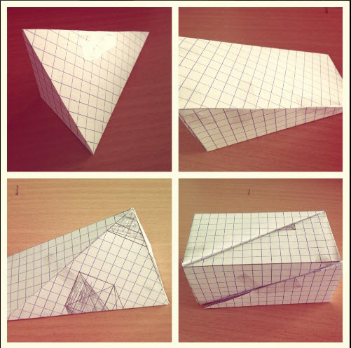 IB Maths Studies: Cuboid Challenge