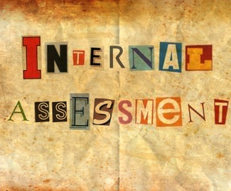 IB Maths Studies: Internal Assessment (developing)