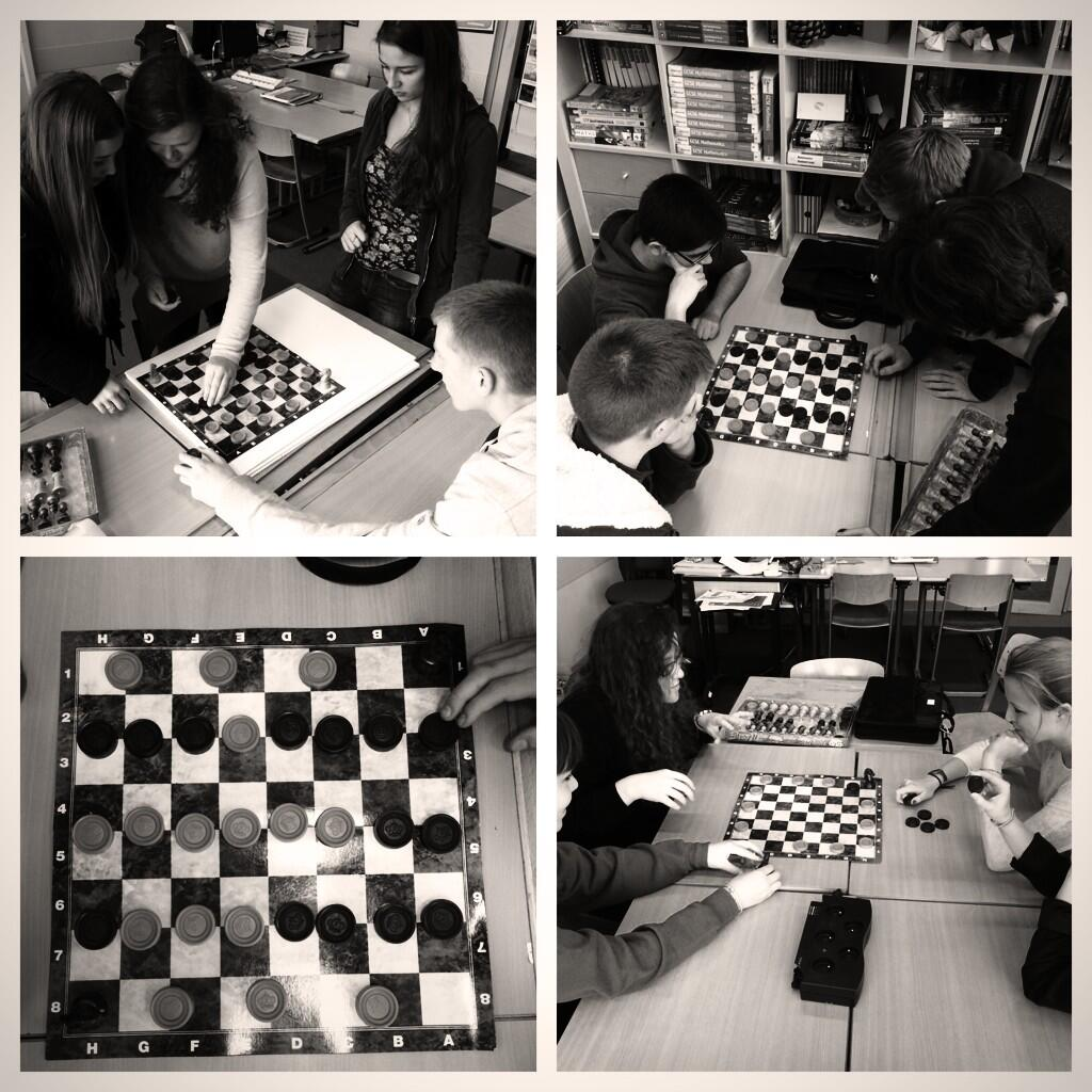 IB Maths Studies: Mutilated Chess Board