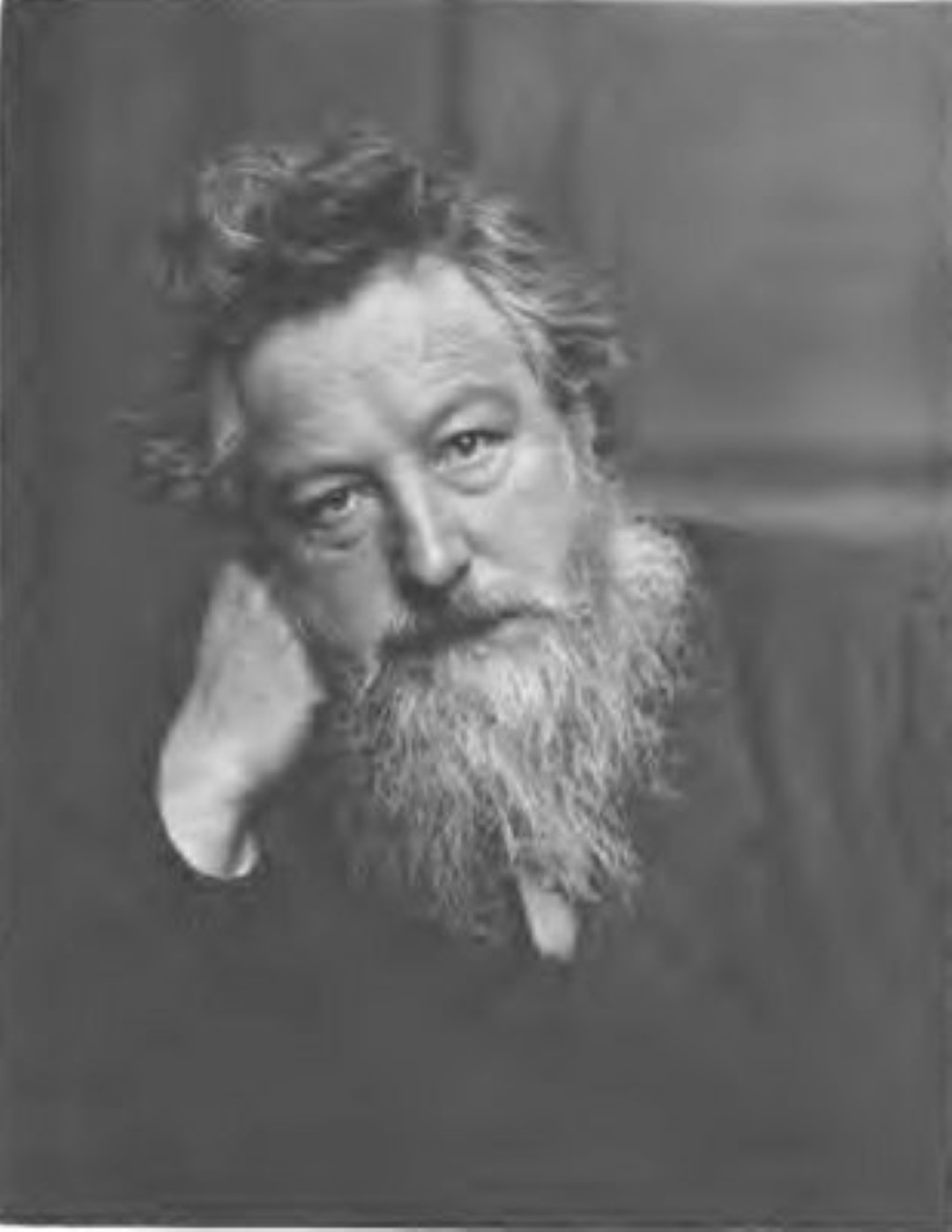 MYP Resources: William Morris