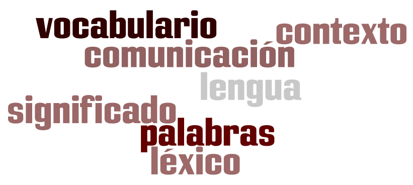 MYP Spanish Language Acquisition: Vocabulario