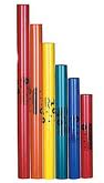 IB Physics: Optional Practical: Boomwhackers (copy)