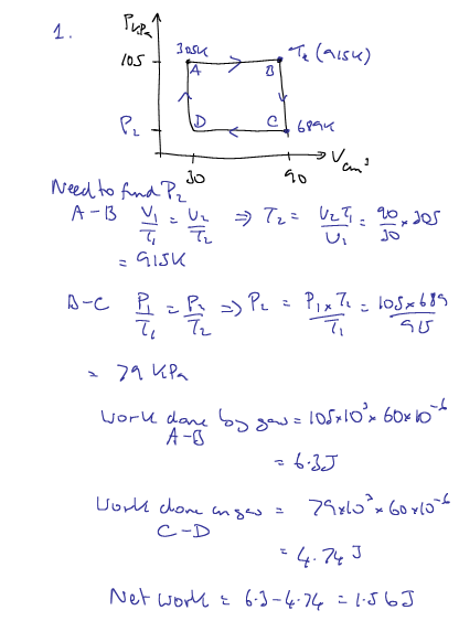 IB Physics: Solutions