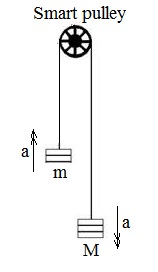 IB Physics: Optional Practical: Masses and pulley