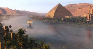 IB Environmental Systems & Societies: Paper 1 example - The Nile