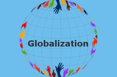 IB Psychology: What is globalization
