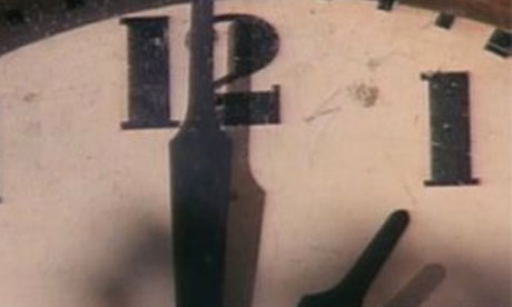 IB Visual Arts: The Clock, Christian Marclay
