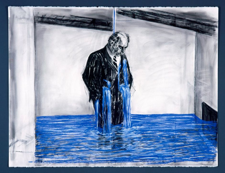 IB Visual Arts: William Kentridge