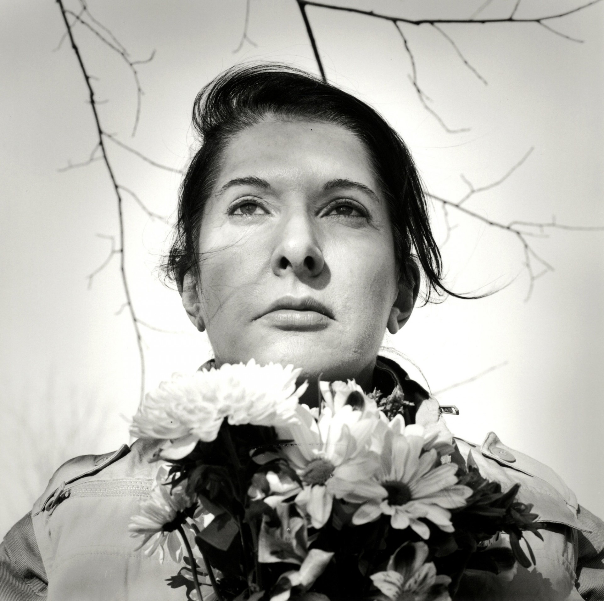 IB Visual Arts: Marina Abramovic's Advice for Artists