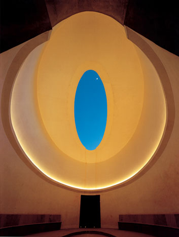 IB Visual Arts: James Turrell