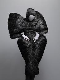 IB Visual Arts: Alexander McQueen